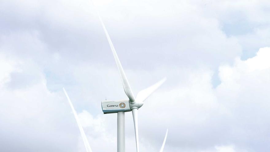 India arrebata a España el cuarto puesto entre los países con mayor potencia eólica instalada