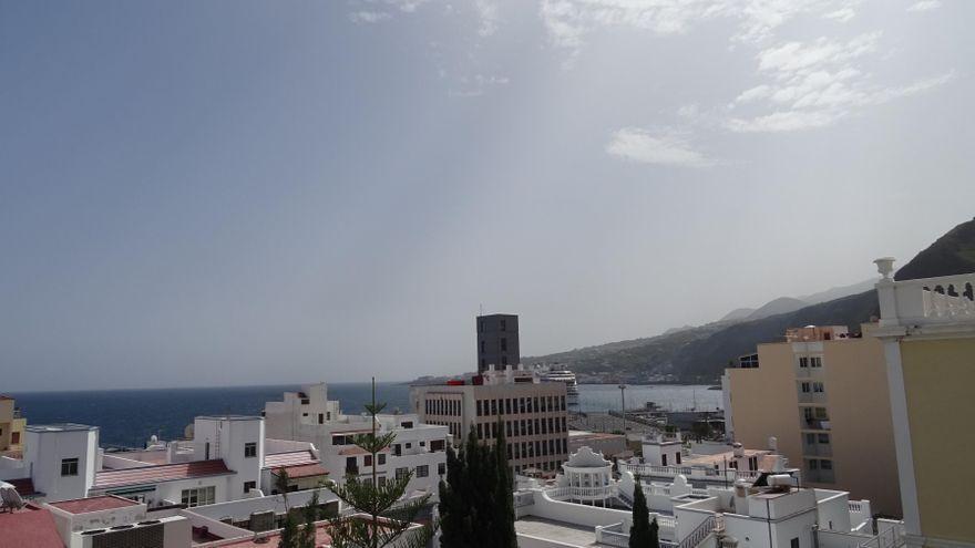 El Gobierno de Canarias declara la situación de alerta por altas temperaturas