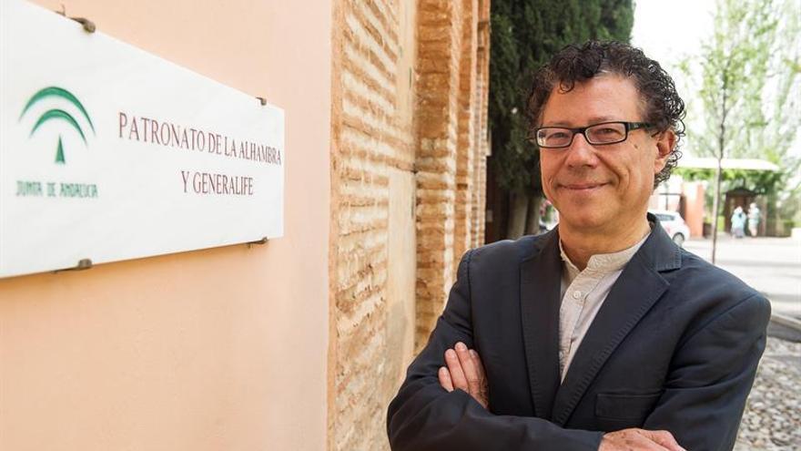 """La Alhambra no ve """"extraño"""" aparecer en un vídeo del EI y recuerda que es un referente"""