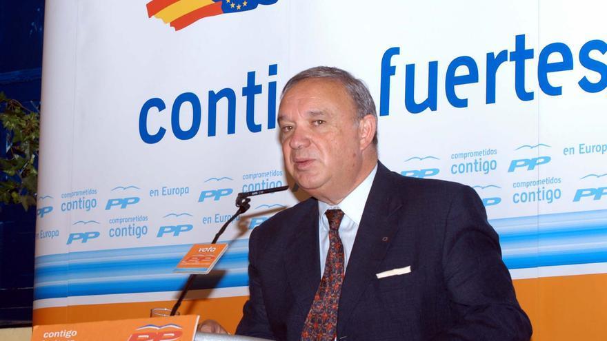 Fernando Fernández, en una imagen de archivo.