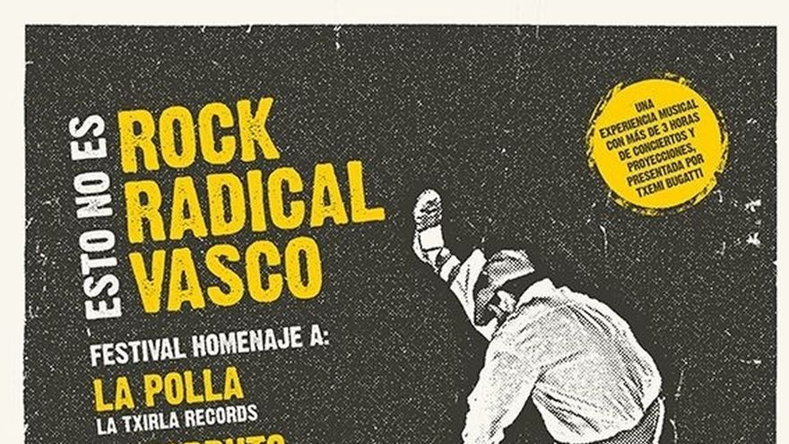 """Ciudadanos ve una """"vergüenza"""" el Festival homenaje a tres bandas vascas de rock en Escenario Santander"""