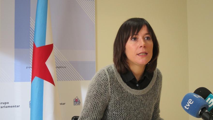 """El BNG ve en la propuesta de En Marea de una mesa por el cambio """"una magnífica cortina de humo"""" para """"tapar"""" su """"crisis"""""""