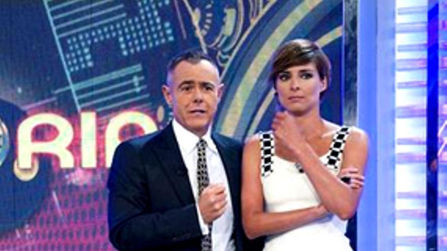 """Telecinco lleva a juicio al 'boicoteador' de """"La Noria"""""""