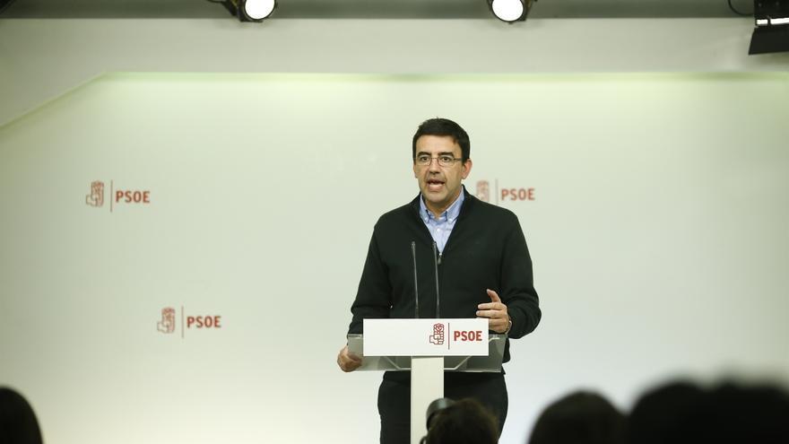 """La Gestora del PSOE no arropa a Narcís Serra: """"Tiene que actuar la Justicia y si hay responsabilidades articularse"""""""