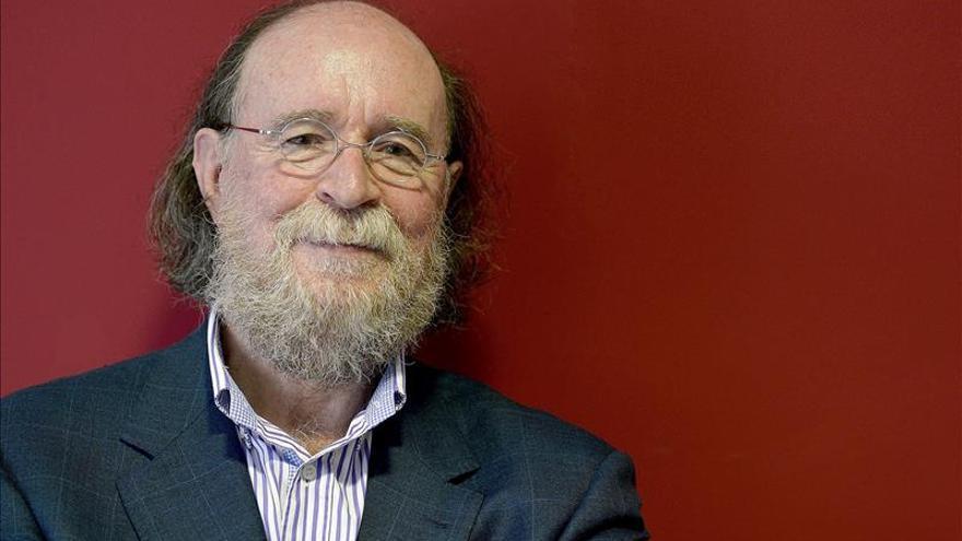 """Joaquín Díaz: """"Conviene que nadie se olvide de sus orígenes"""""""