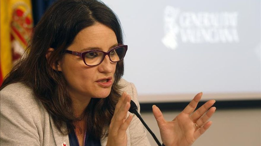 La Generalitat Valenciana denuncia sobrecostes de 1.100 millones en colegios