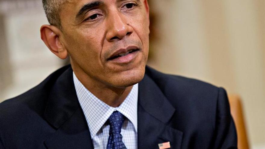 Obama hará hoy un balance de su legado en el combate al terrorismo