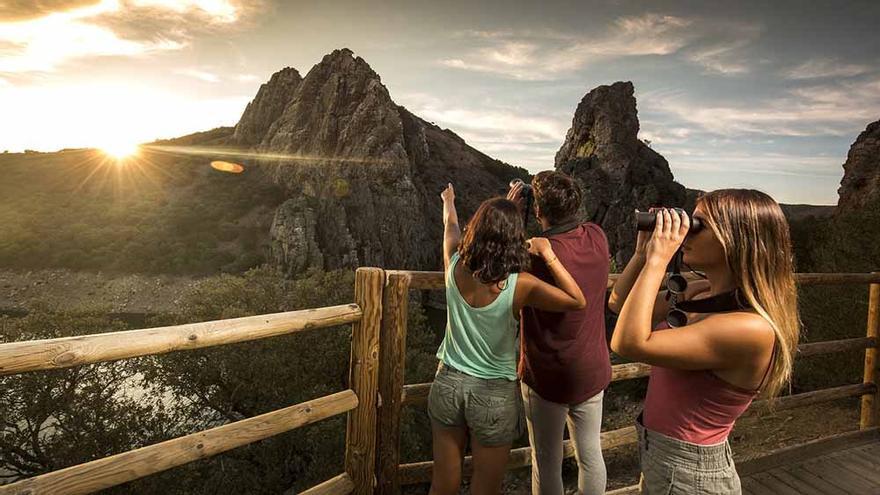 Los 15 miradores más espectaculares de la geografía española