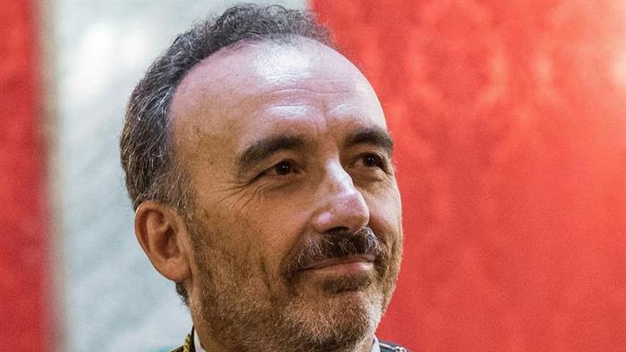 La Asociación judicial Francisco de Vitoria recurrirá el nombramiento de Marchena
