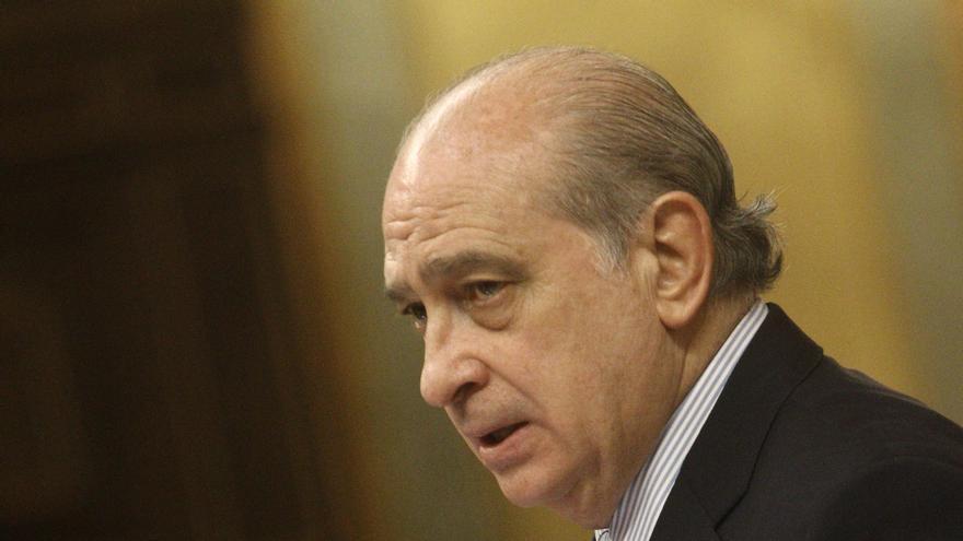 """El ministro del Interior rechaza negociar con la banda y exige su """"disolución incondicional"""""""