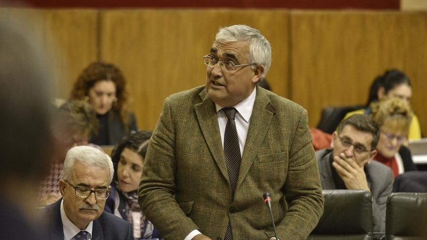 Arellano espera llegar a acuerdos con los trabajadores de 'Andalucía Emprende' para resolver la equiparación salarial