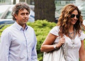 Mariló Montero rompe con el exdirector de TVE, Santiago González