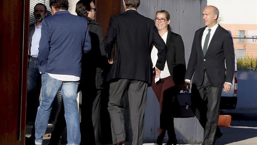 El empresario Jacobo Gordon, primer acusado en declarar en el juicio de Gürtel