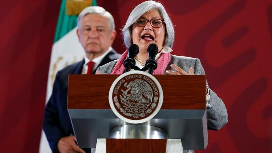 Inversión extranjera en México crece un 7,8 % en primeros nueve meses de 2019