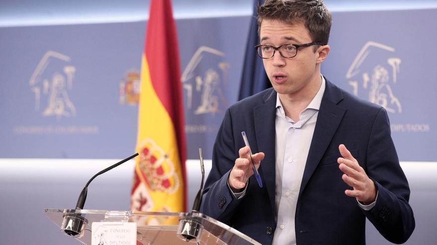 Más País presenta una Proposición de Ley para exigir al Gobierno medidas que impidan el 'pin parental'