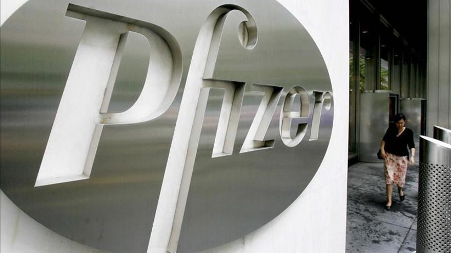 Pfizer espera más de 2.000 millones de dólares con la salida a bolsa de su división Zoetis