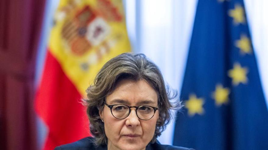 """García Tejerina: Grecia """"sufre"""" por políticas que ofrecen determinadas coaliciones"""