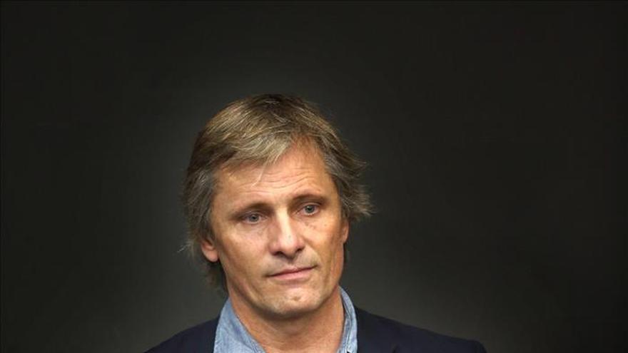 Viggo Mortensen contribuye a rescatar del olvido al etnógrafo Max Schmidt