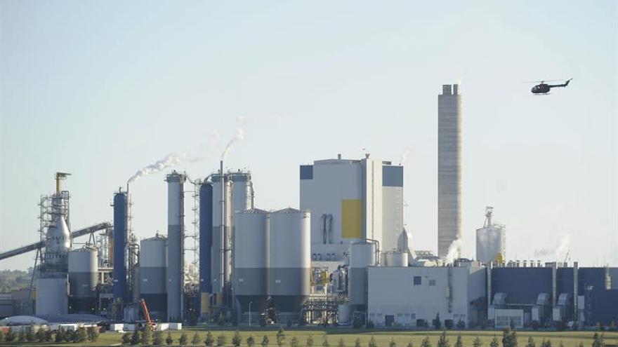 Uruguay y la finlandesa UPM avanzan en un acuerdo para una nueva papelera