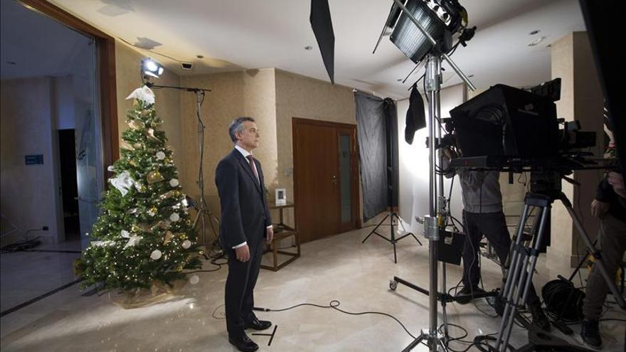 El Gobierno Vasco adelanta al 3 de enero la primera paga extra de 2014