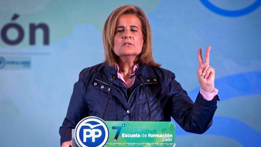 Báñez abre mañana los debates del Pacto de Toledo para reformar las pensiones