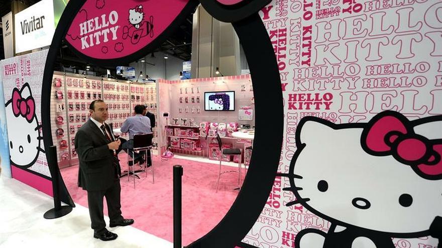 Hello Kitty debutará en Hollywood con una película de Warner Bros.