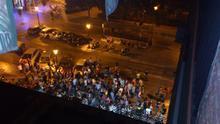 Colectivos sociales antirruido de Badajoz denuncian exceso de establecimientos de ocio