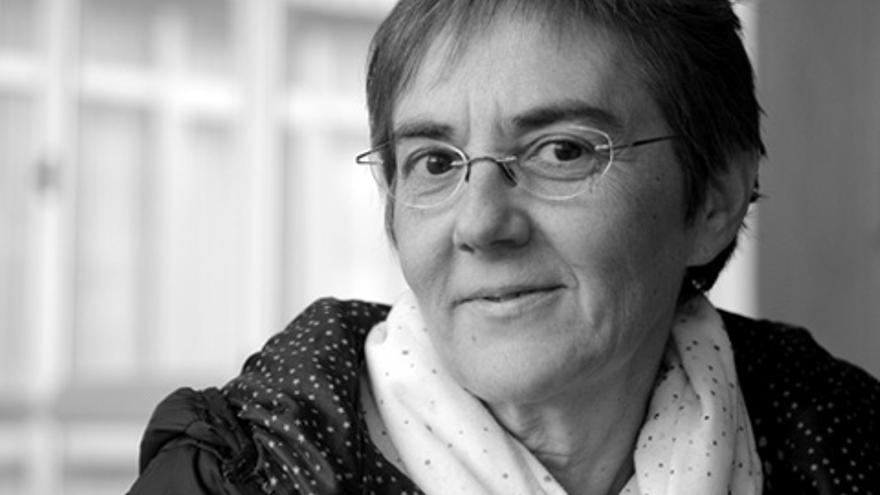 Mabel Marijuán, directora de Ética en la Investigación y la Práctica Docente.