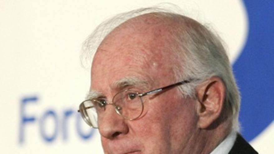 Teddy Bautista presidente de la SGAE