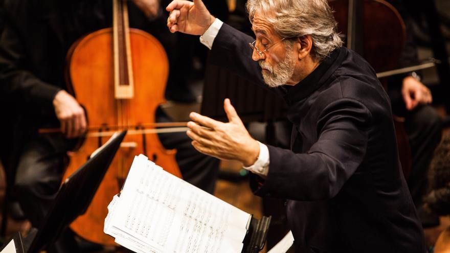 """Jordi Savall: """"'La Creación' de Haydn es una obra excepcional, fascinante"""""""