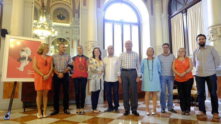 La Feria de Málaga se despide con un impacto económico de casi 50 millones de euros