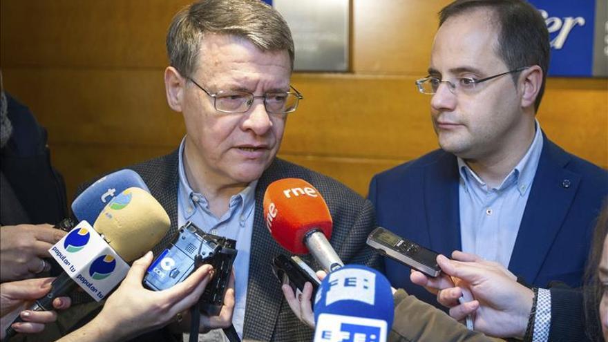Jordi Sevilla:el debate deja pocas dudas de que ha llegado la hora del cambio