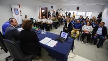 La Policía de Las Palmas de Gran Canaria pone en marcha la Unidad de Protección y Acompañamiento Local