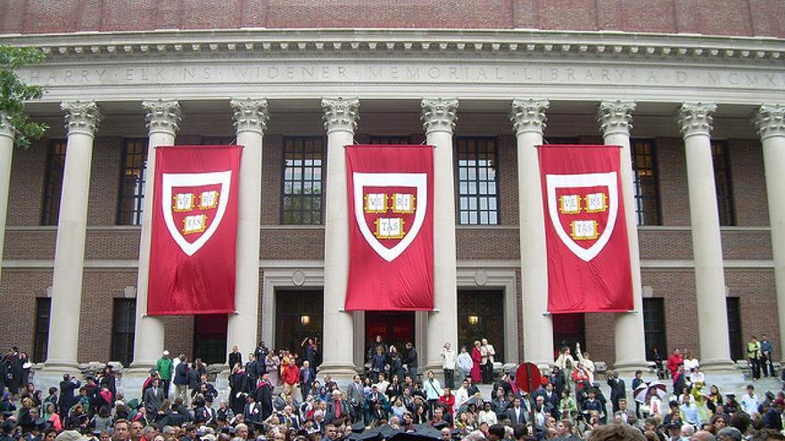 En la clase de 2015 de la Harvard Bussiness School había 84 fundadores de 'startups'