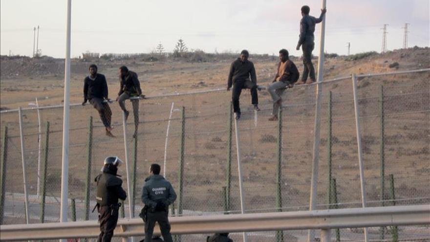 Fernández Díaz visita el lunes Melilla donde comprobará las mejoras en la valla