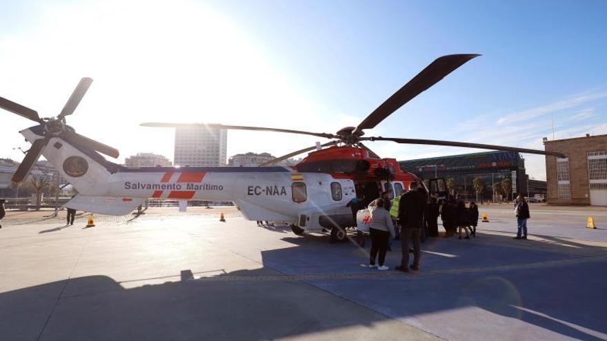 Pilotos de salvamento marítimo, aduanas y emergencias en huelga indefinida