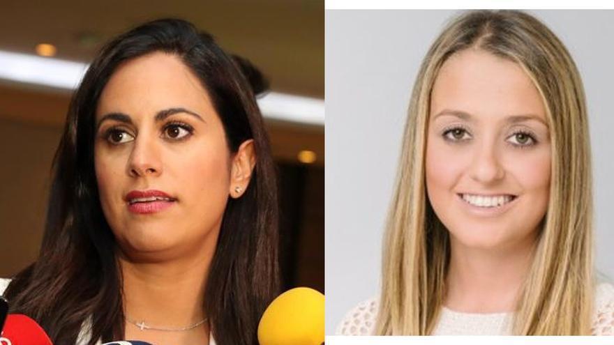 """Ciudadanos se despedaza en Canarias entre acusaciones sin pruebas de """"tamayazo"""" y expedientes a sus concejales"""