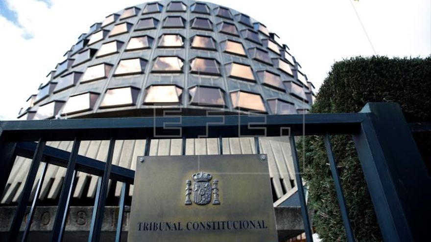 El Constitucional dice que la ley vasca de adicciones no invade las competencias del Estado