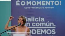 """Yolanda Díaz: """"CEOE no puede pretender que el teletrabajo sea una manera de ahorrar costes empresariales"""""""