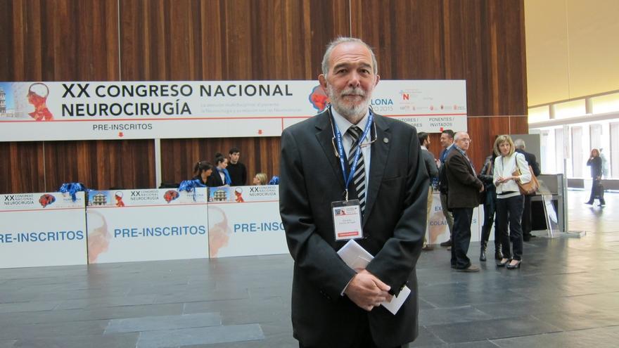 En Navarra se realizan unas 650 neurocirugías al año, la mayoría por tumores, hemorragias, aneurismas o hidrocefalias