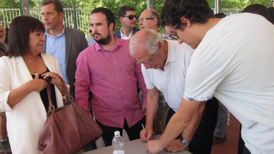 """Borrell advierte de la crisis """"identitaria"""" y del riesgo de que prosperen """"regímenes que quieren una Europa encerrada"""""""