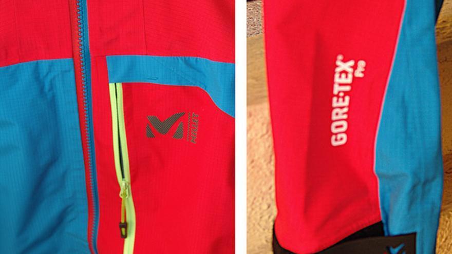 buy online 502d3 a3b06 La chaqueta de alpinismo por definición