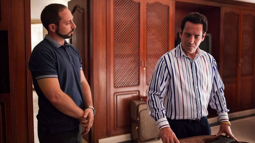 Imagen de la tercera temporada de 'Narcos'