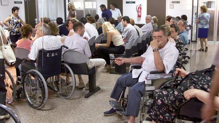 El nuevo sistema de partes médicos para bajas laborales entra en vigor hoy