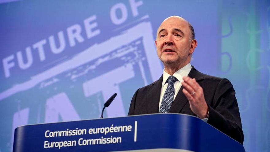 La CE pide a España ajustes de más de 8.000 millones en dos años