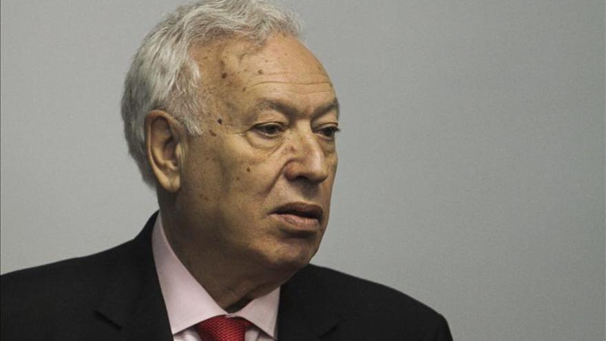 El canciller español dice que las relaciones con Venezuela se basan en el respeto mutuo