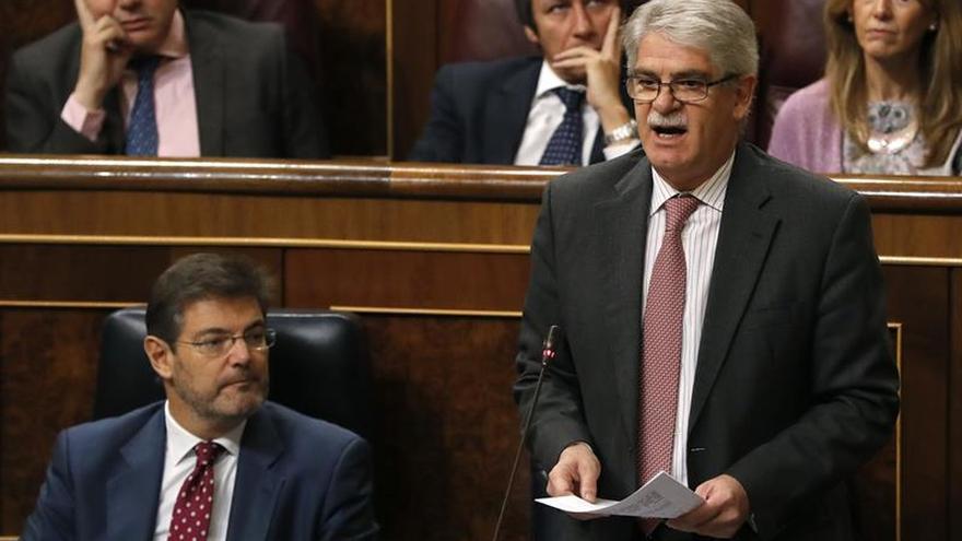 """Dastis ve la coyuntura """"favorable"""" para potenciar la acción en Iberoamérica"""