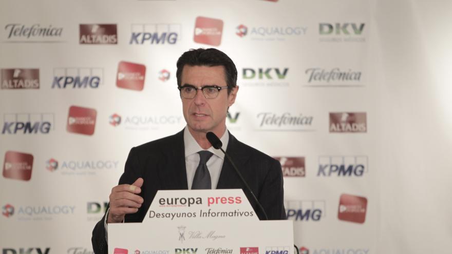 """El Gobierno de Rajoy ve con """"suma preocupación"""" la situación de Fagor Electrodomésticos"""