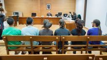 """Confirmada la pena de prisión para los jóvenes repobladores de Fraguas: """"Nos empujan a la cárcel"""""""