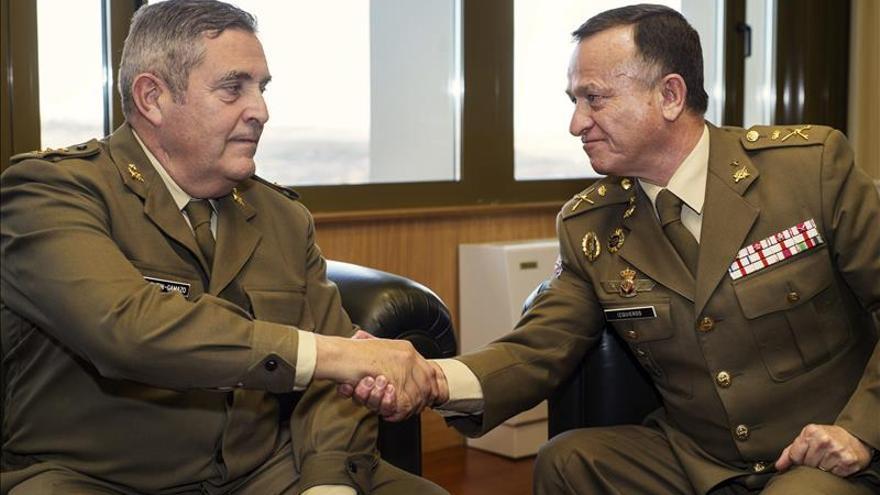 El nuevo director del Museo del Ejército toma hoy posesión de su cargo